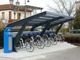 Stazioni bike sharing vallo di diano